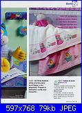 Bordi per bambini (lenzuolini ed altro) schemi e link-asciugamani-con-animaletti-tenuta-da-bagno-2-jpg