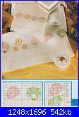 Bordi per bambini (lenzuolini ed altro) schemi e link-asciugamani-con-conchiglie-1-jpg