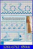 Bordi per bambini (lenzuolini ed altro) schemi e link-asciugamani-con-conchiglie-e-soggetti-marini-2-jpg