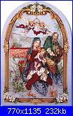Religiosi: Madonne, Gesù, Immagini sacre- schemi e link-tw-holy-family-jpg