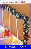 Natale - Il Calendario dell'Avvento - schemi e link-g-jpg