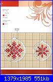 Idee Natalizie per decorare  la casa...- schemi e link-f-2-jpg