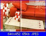 Idee Natalizie per decorare  la casa...- schemi e link-ea9b64517e94-jpg