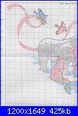 NATALE: I sottoalbero - schemi e link-8565-santas-wildlife-tree-skirt-1-jpg