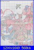 NATALE: I sottoalbero - schemi e link-8565-santas-wildlife-tree-skirt-3-jpg