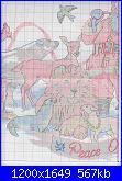 NATALE: I sottoalbero - schemi e link-8565-santas-wildlife-tree-skirt-4-jpg