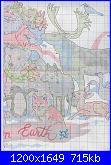 NATALE: I sottoalbero - schemi e link-8565-santas-wildlife-tree-skirt-6-jpg