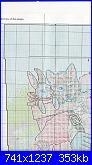 NATALE: I sottoalbero - schemi e link-8566-santas-wildlife-stocking-1-jpg