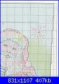 NATALE: I sottoalbero - schemi e link-8566-santas-wildlife-stocking-2-jpg
