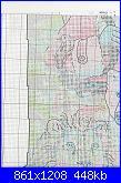 NATALE: I sottoalbero - schemi e link-8566-santas-wildlife-stocking-3-jpg
