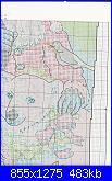 NATALE: I sottoalbero - schemi e link-8566-santas-wildlife-stocking-4-jpg