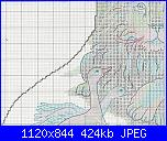 NATALE: I sottoalbero - schemi e link-8566-santas-wildlife-stocking-5-jpg