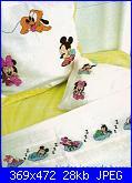 Bordi per bambini (lenzuolini ed altro) schemi e link-nuvole-jpg