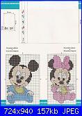 Bordi per bambini (lenzuolini ed altro) schemi e link-nuvole-2-jpg