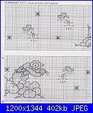 Bordi per bambini (lenzuolini ed altro) schemi e link-lenzuolino-dormono-tt-bimba-jpg