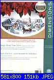 NATALE: I sottoalbero - schemi e link-dim-sleigh-ride-tree-skirt-jpg