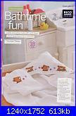 Bordi per bambini (lenzuolini ed altro) schemi e link-orsi-jpg
