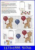 Bordi per bambini (lenzuolini ed altro) schemi e link-infantil4-jpg