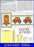 Bordi per bambini (lenzuolini ed altro) schemi e link-auto-2-jpg