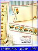 Bordi per bambini (lenzuolini ed altro) schemi e link-auto-jpg
