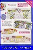 Asciugapiatti - schemi e link-7-jpg