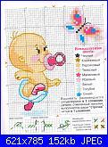 Sampler nascita - schemi e link-bimbo-3-jpg