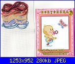 Sampler nascita - schemi e link-bimbo-2-jpg