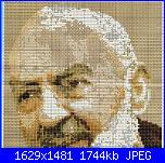 Religiosi: Madonne, Gesù, Immagini sacre- schemi e link-img454-jpg