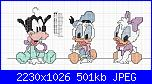 Bordi per bambini (lenzuolini ed altro) schemi e link-bordo-2-jpg