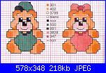 Orsi e orsetti* ( Vedi ANIMALI ) - schemi e link-12%5B1%5D-jpg