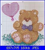 Orsi e orsetti* ( Vedi ANIMALI ) - schemi e link-orso-con-palloncino-cuore-jpg