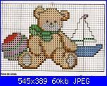 Orsi e orsetti* ( Vedi ANIMALI ) - schemi e link-pontocruzbebe-52-45%5B2%5D-jpg