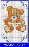 Orsi e orsetti* ( Vedi ANIMALI ) - schemi e link-orsetto-angioletto-%C2%A7-jpg