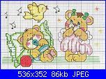 Orsi e orsetti* ( Vedi ANIMALI ) - schemi e link-piccoli-orsetti-%C2%A7-jpg