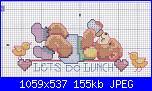 Orsi e orsetti* ( Vedi ANIMALI ) - schemi e link-babys_1_-4-%5B2%5D-jpg