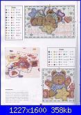 Orsi e orsetti* ( Vedi ANIMALI ) - schemi e link-12-jpg