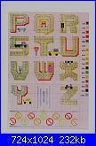 Alfabeti vari* ( Vedi ALFABETI ) - schemi e link-alfabeto-strada_0002-jpg