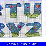 Alfabeti vari* ( Vedi ALFABETI ) - schemi e link-file0006-jpg
