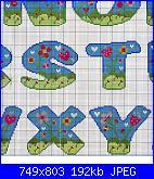 Alfabeti vari* ( Vedi ALFABETI ) - schemi e link-file0004-jpg