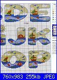 Alfabeti vari* ( Vedi ALFABETI ) - schemi e link-file0017-jpg