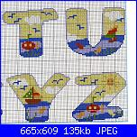 Alfabeti vari* ( Vedi ALFABETI ) - schemi e link-file0010-jpg