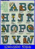 Alfabeti vari* ( Vedi ALFABETI ) - schemi e link-alfabeto-cowboy-1-jpg