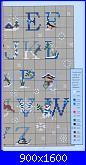 Alfabeti  feste* ( Vedi ALFABETI ) - schemi e link-abc-nieve-1-jpg