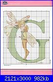 Alfabeti mondo fantastico* ( Vedi ALFABETI ) - schemi e link-lettera-g-jpg