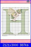 Alfabeti mondo fantastico* ( Vedi ALFABETI ) - schemi e link-lettera-h-jpg
