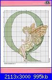 Alfabeti mondo fantastico* ( Vedi ALFABETI ) - schemi e link-lettera-q-jpg