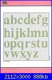 Alfabeti mondo fantastico* ( Vedi ALFABETI ) - schemi e link-alfabeto-piccolo-jpg