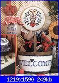 Welcome - Casa dolce casa - Home sweet home*- schemi e link-17-jpg