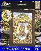 Personaggi fantastici:  draghi ,folletti*( Vedi PERSONAGGI DI FANTASIA)schemi e link-1-jpg
