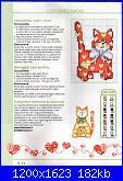 Schemi per bavette, bavaglini - schemi e link-gattino-jpg